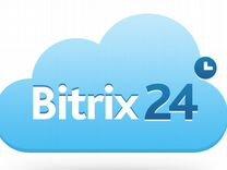 Bitrix24 Коробочная версия на 250 пользователей