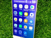 Смартфон SAMSUNG Galaxy A7(2016) SM0-A710F0(лб80А)