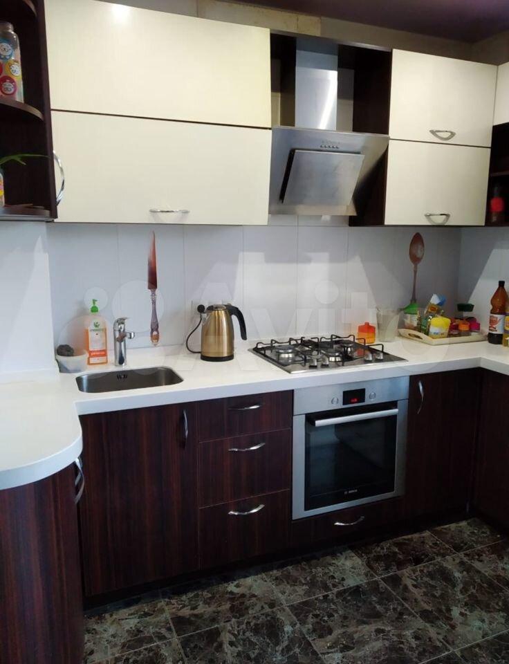 2-к квартира, 70 м², 10/10 эт.  89063829712 купить 6