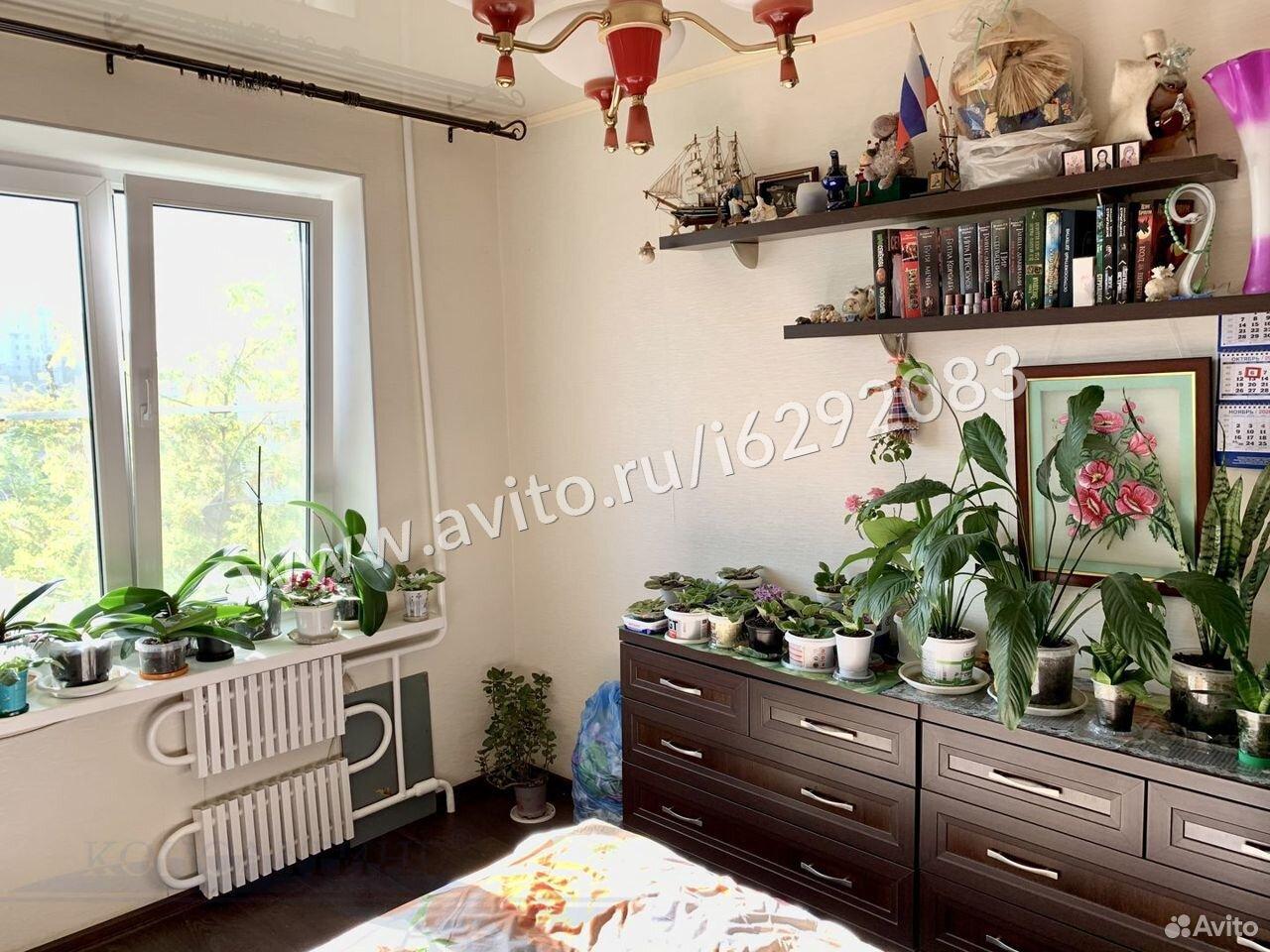 2-к квартира, 52 м², 3/9 эт.  88512419191 купить 1