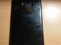 SAMSUNG galaxy s8 plus — Телефоны в Санкт-Петербурге