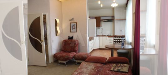 1-к квартира, 38 м², 5/5 эт. в Кировской области | Покупка и аренда квартир | Авито