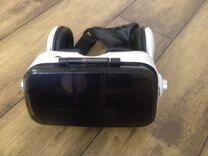 Виртуальные очки для телефона
