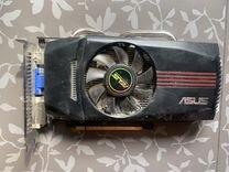 Видеокарта Asus GeForce GTX 550 1 GB