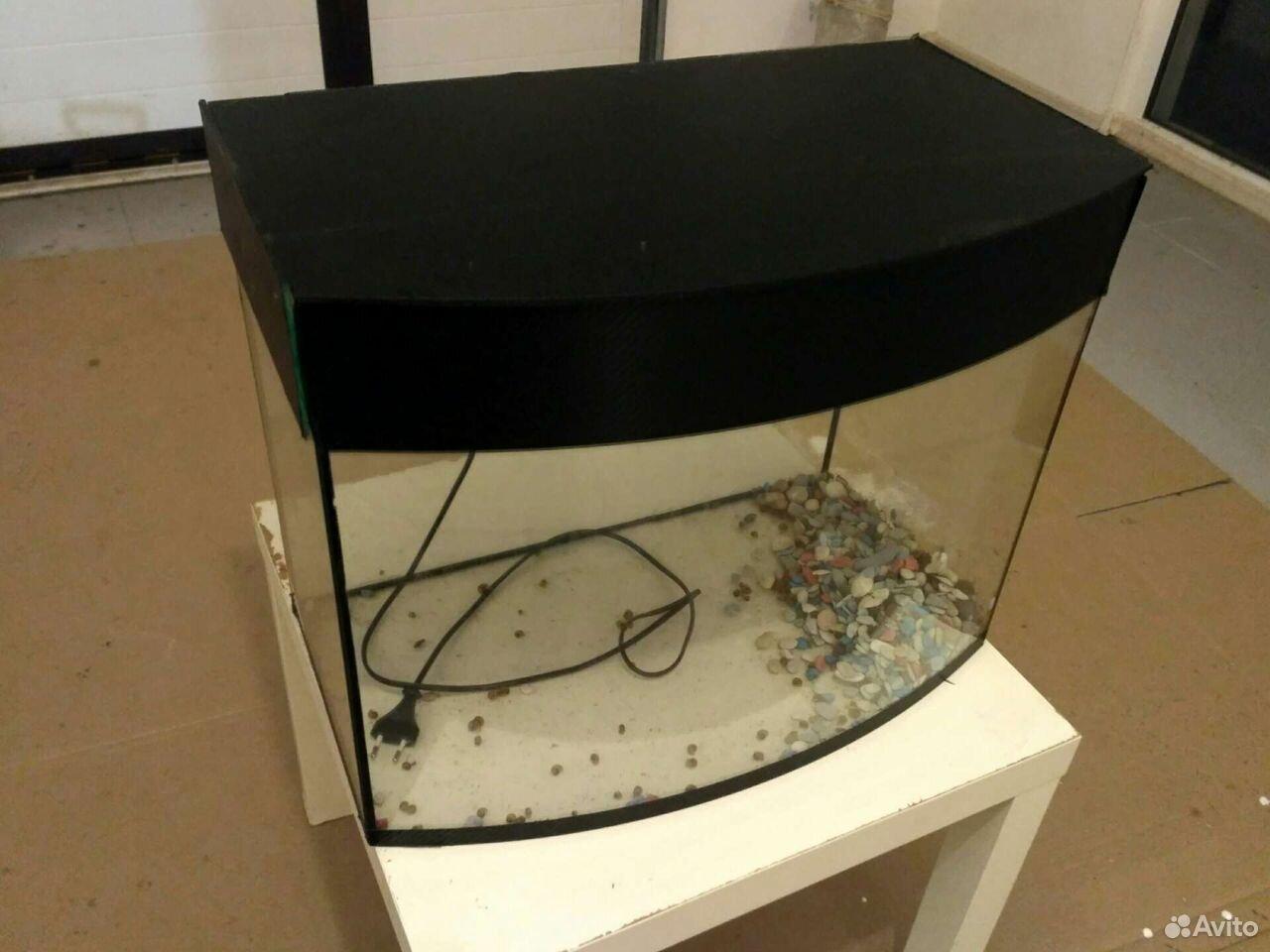 Aquarium 60L  89511530775 buy 2