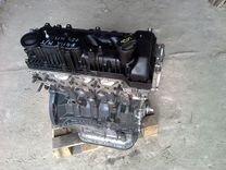 Двигатель Hyundai ix35 2.0d D4HA — Запчасти и аксессуары в Новосибирске