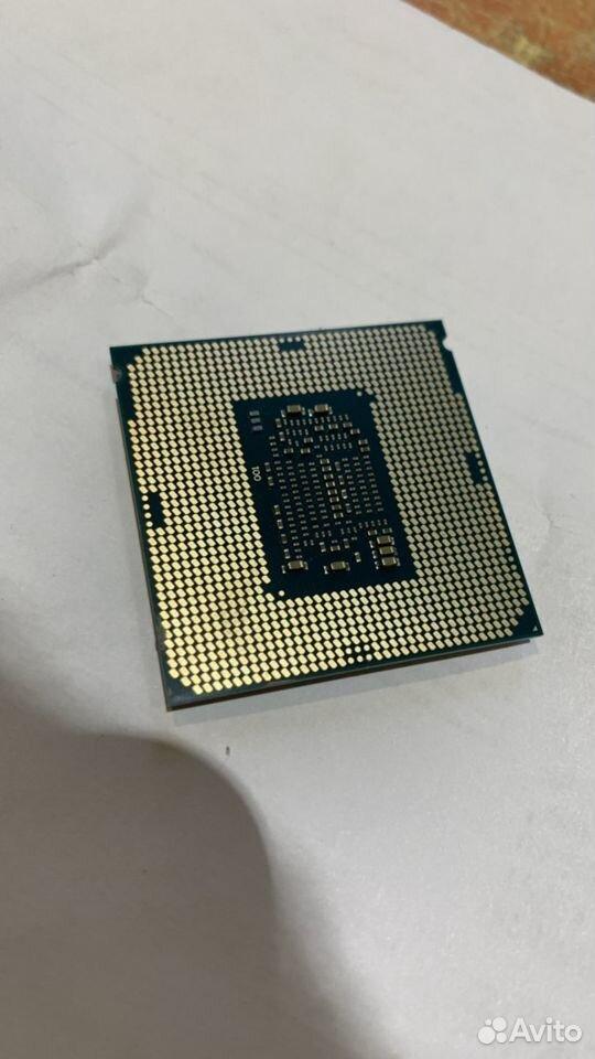 Процессор i3 8100  89303066061 купить 2