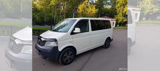 авито кировская область авто с пробегом фольксваген транспортер т5