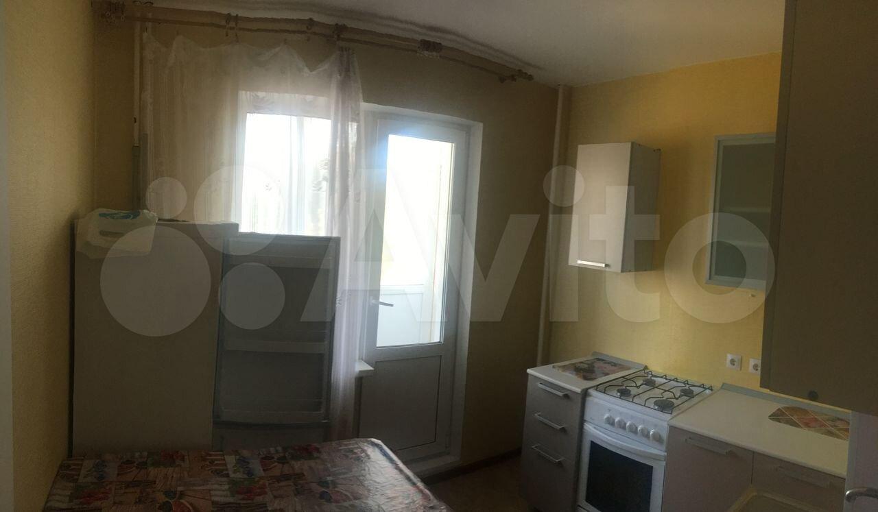 1-к квартира, 30 м², 2/10 эт.  89272262447 купить 3