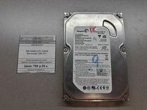 """Жесткий диск IDE Seagate 160Gb 3,5"""" — Товары для компьютера в Краснодаре"""