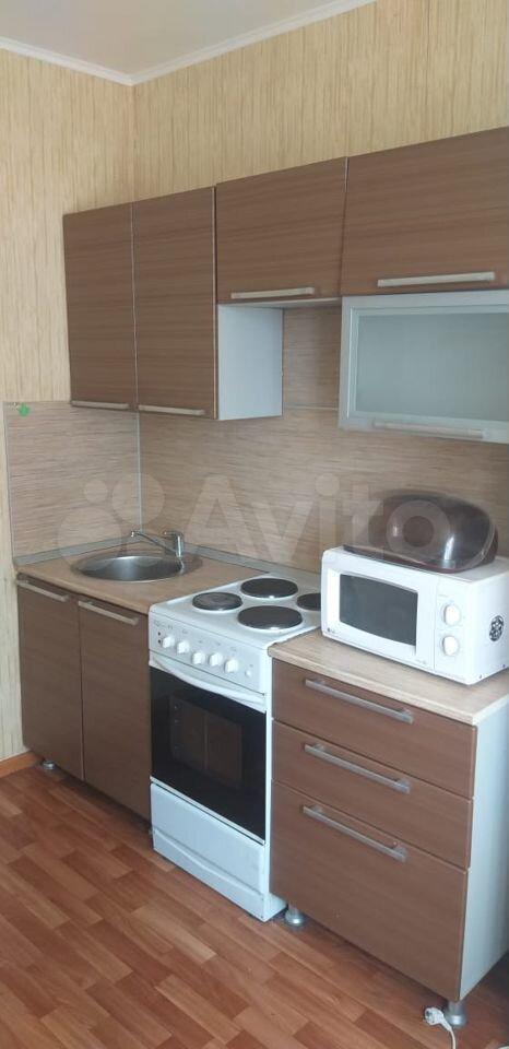 1-к квартира, 38.2 м², 10/14 эт.