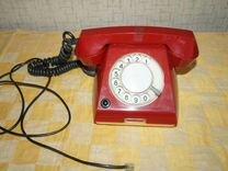 Телефон эпохи СССР