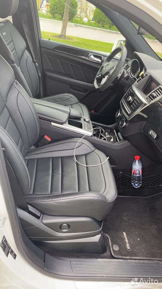 Mercedes-Benz M-класс AMG, 2012  89283999958 купить 8