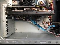 I5/GTX-1060/DDR3-8Gb/HDD тащит все