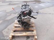 Гольф двигатель 2.0 л. 150 л.с. туран 03- джетта 0