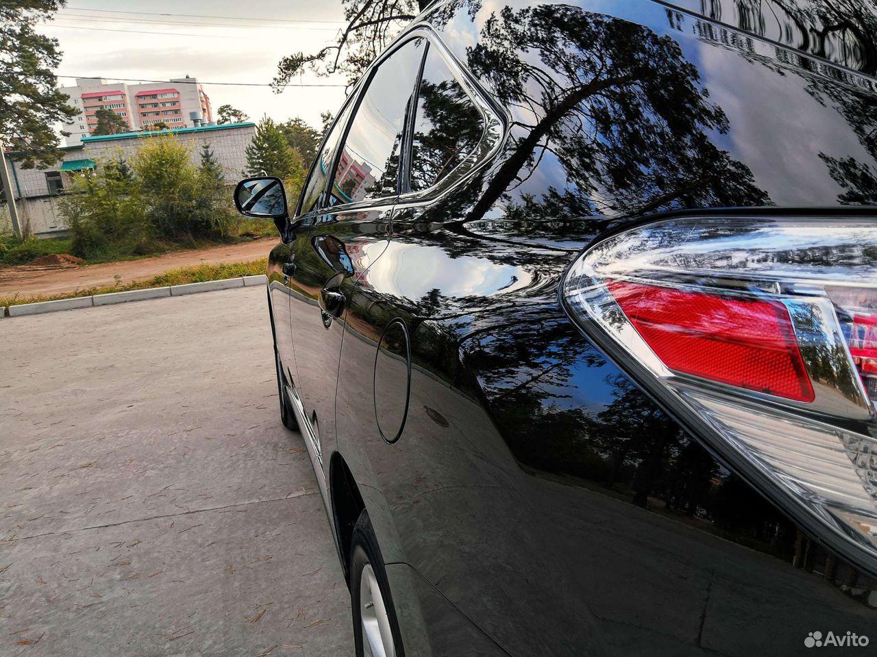 Lexus RX, 2010  89644645961 купить 10