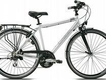 Испанский велосипед Orbea Plaza