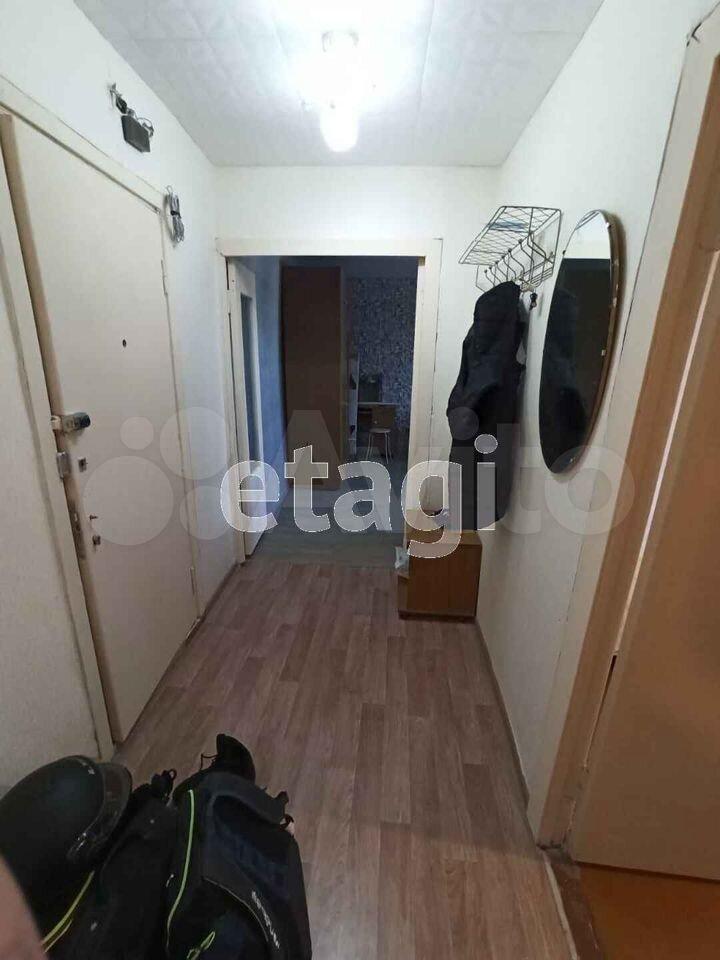 2-к квартира, 47.7 м², 3/9 эт.  89610020640 купить 5