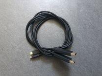 Кабель USB C на Displayport DP — Товары для компьютера в Волжском