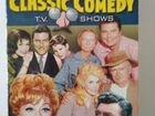 Сборник классических тв шоу 50-70х США - 4 dvd
