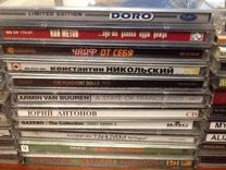 CD диски