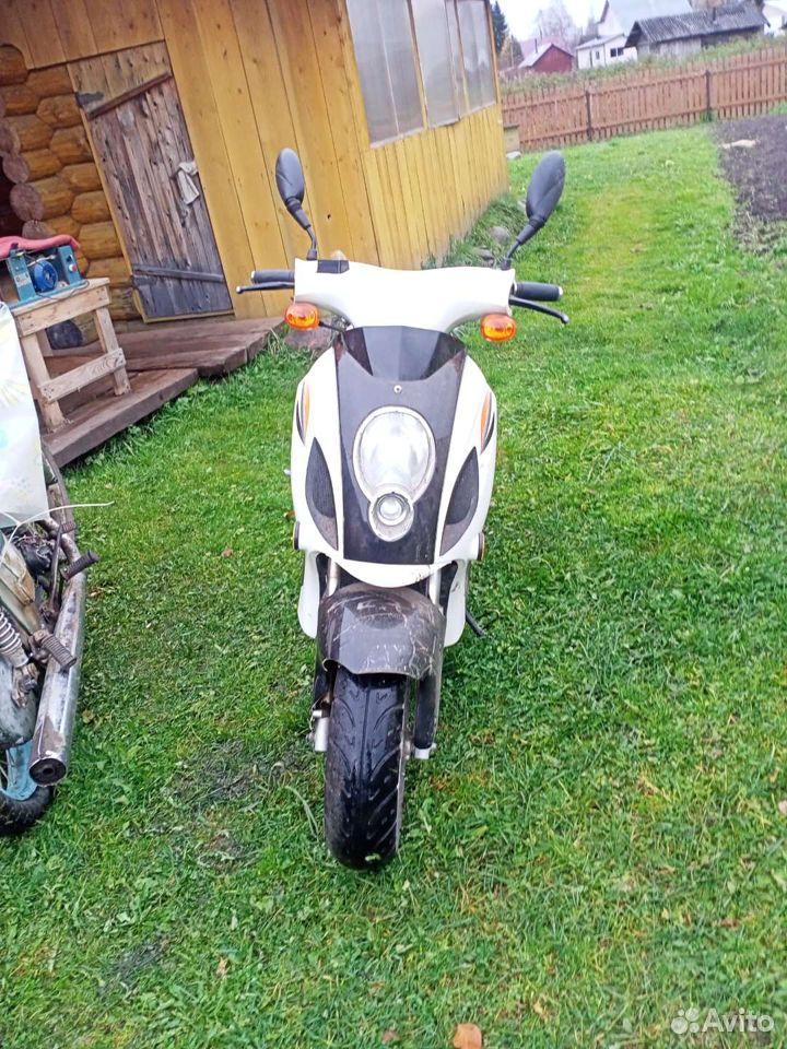 Продам скутер lifan  89210756272 купить 3