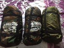 Российские спальные мешки