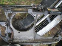 Дверь правая передняя Audi A4 1994-1998