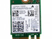 WiFi Intel AC 3165