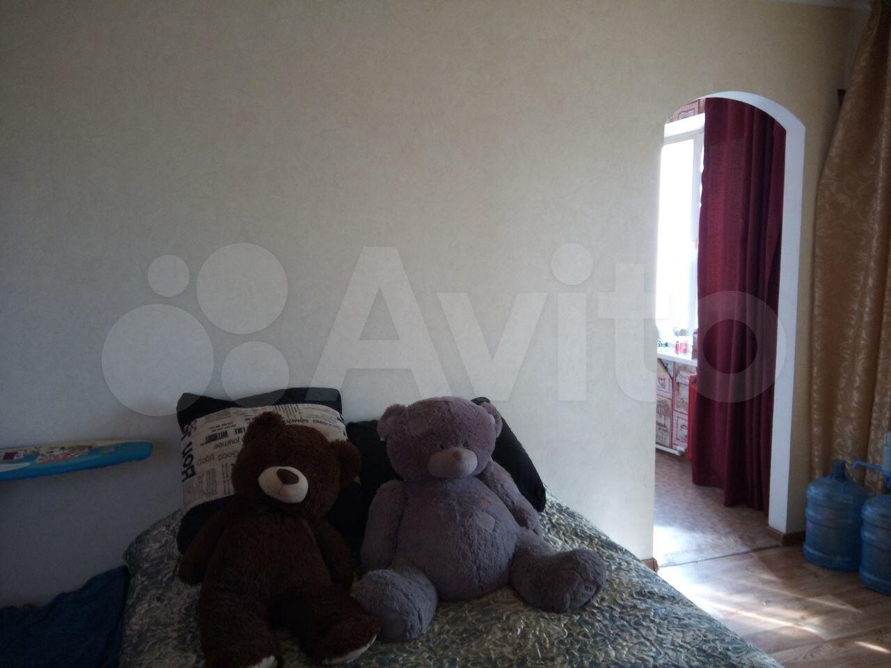 1-к квартира, 32 м², 5/5 эт.  88432456700 купить 7