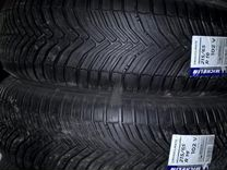 Новые Michelin Cross Climate+ 215/65 R16 XL 102 V