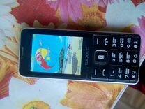 Телефон + портативная зарядка