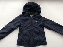 Куртка и ветровка Benetton — Детская одежда и обувь в Перми