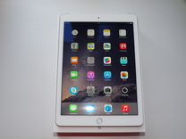 iPad Air 2 64gb Silver wi-fi + cellular
