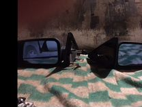 Зеркала правое, левое. Ваз 2110-2112