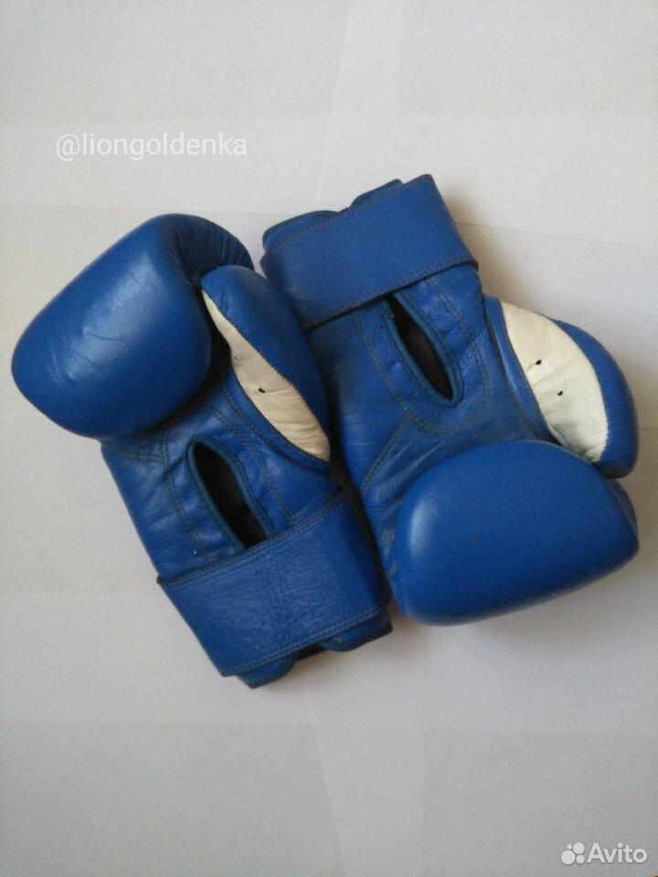 Боксерские перчатки AML  89025079981 купить 1