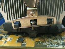 Материнская плата asus A8V-VM SE (Socket 939)