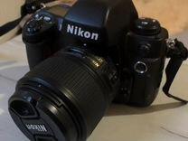 Nikonf100