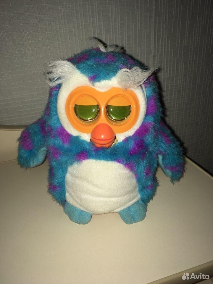 Интерактивная игрушка  89506040330 купить 1