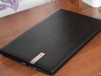 Packard Bell EasyNote TK85-JU-202RU (черный)
