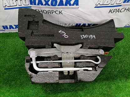 Домкрат Nissan X-Trail NT30 QR20DE 2000-2007