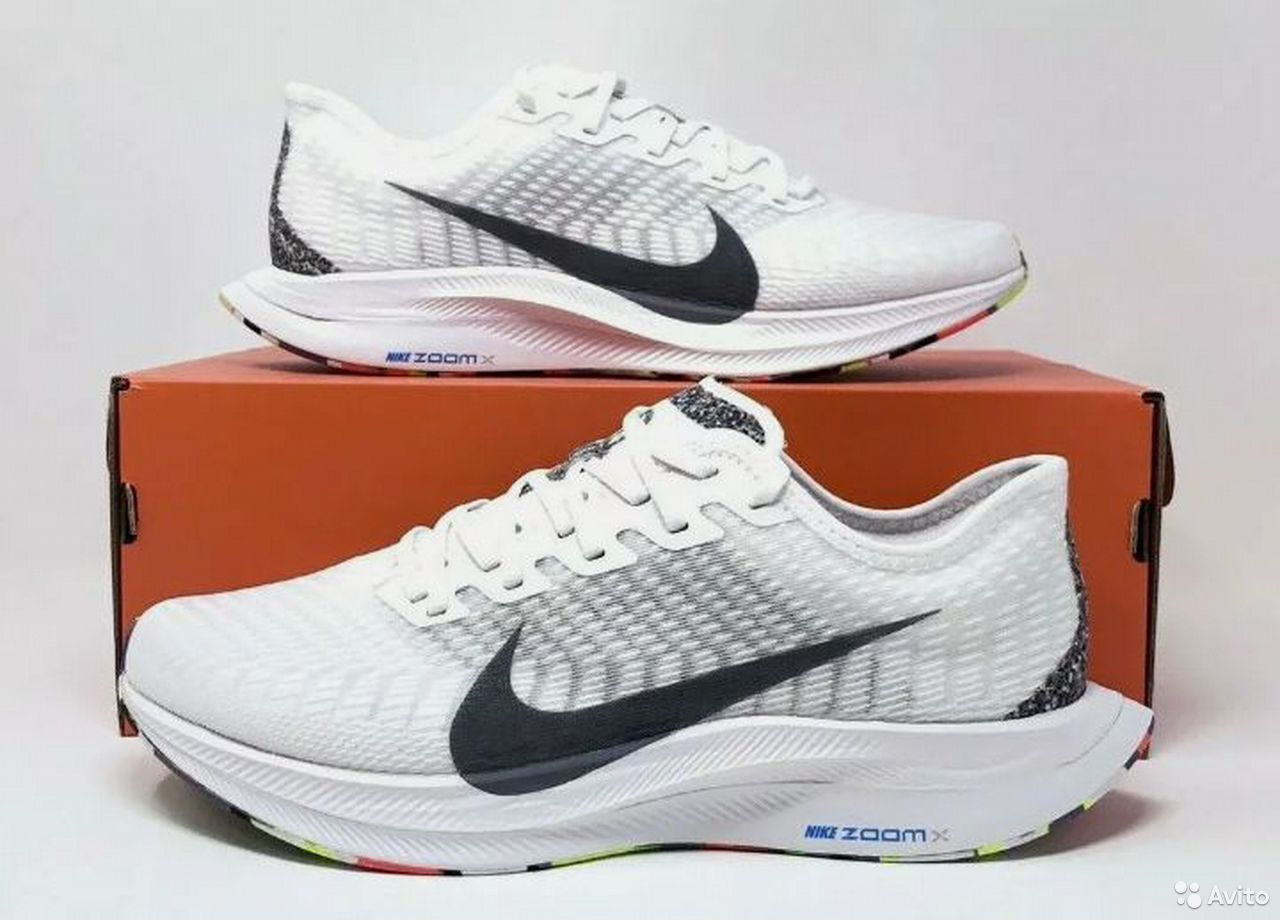 Nike Zoom Pegasus Turbo 2 BV7765-100  89832760882 купить 1