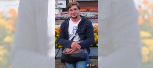 Друг/психолог/сексолог в Москве   Услуги   Авито