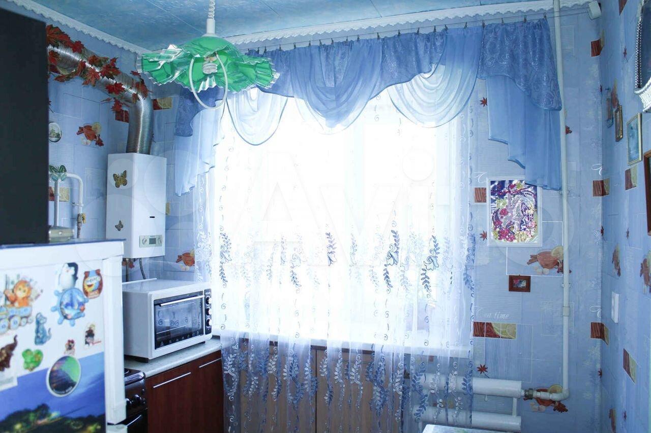 1-к квартира, 30 м², 4/4 эт.  89611538221 купить 6