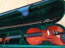 Скрипка Cremona GV-10 4/4 (новая)
