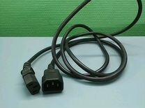 Удленнитель кабеля питания