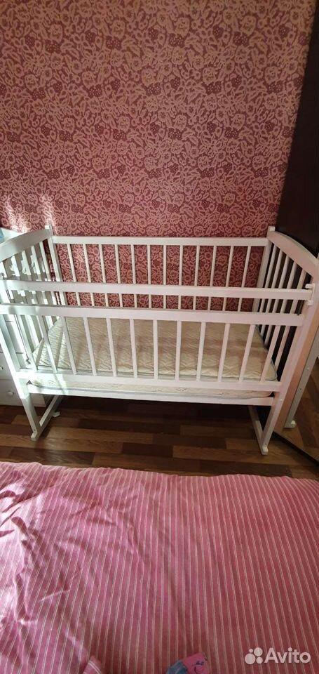 Детская кровать  89223522290 купить 2