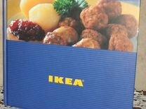 Шведская поваренная книга
