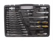 Набор инструментов satavip 121 предметов