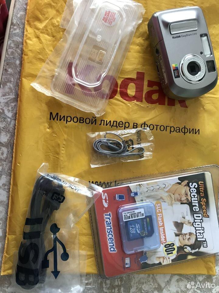 Фотокамера Kodak C310  89231986819 купить 3